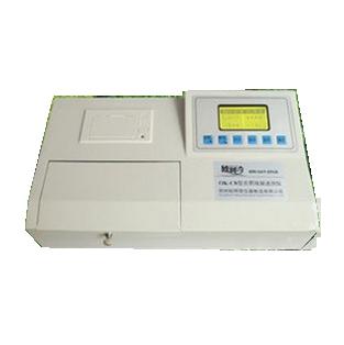OK-C8农药残留速测仪